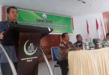 F-Syariah IAIN Palu Bakal Jalin Kerjasama dengan Lembaga Yudikatif