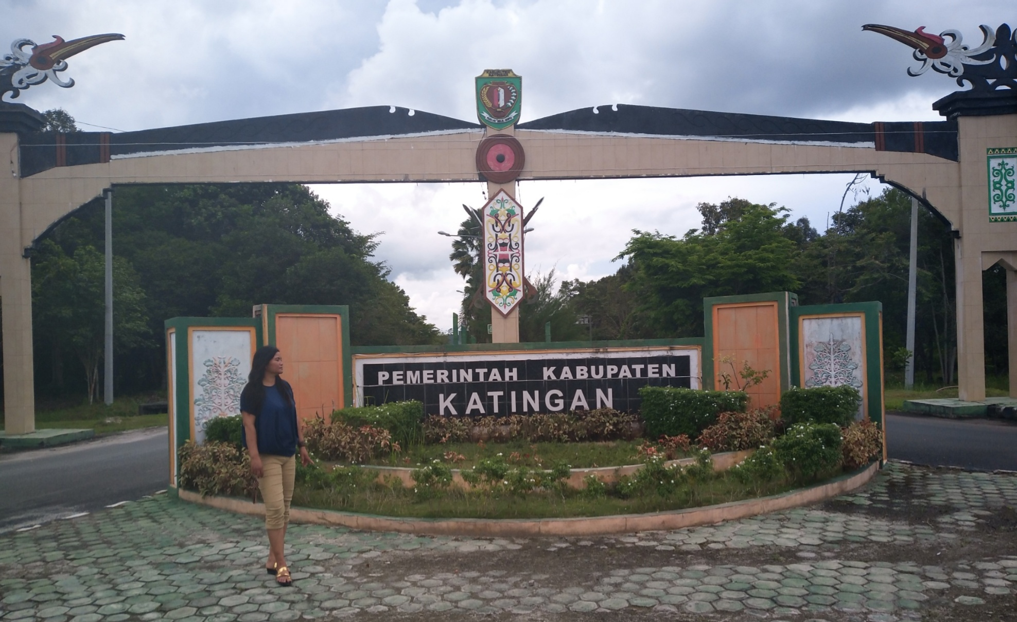 Image result for kabupaten katingan